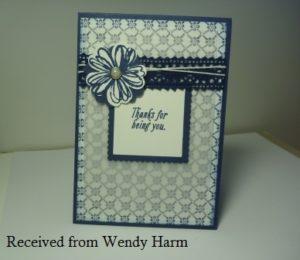 July card P1020834