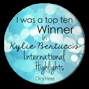 Top ten International Highlights winners Badge